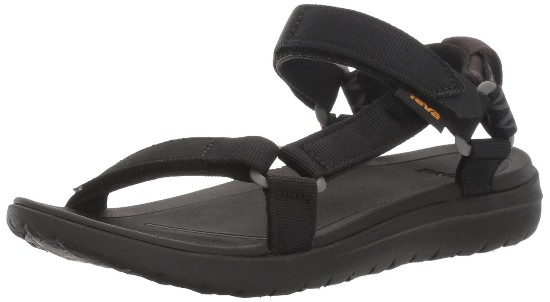 Teva Women's W Sanborn Universal Sandal B01IPZJ5IO 11 B(M) US|Black