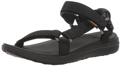 4fdb70b70 Teva Women s W Sanborn Universal Sandal Black 5 ...