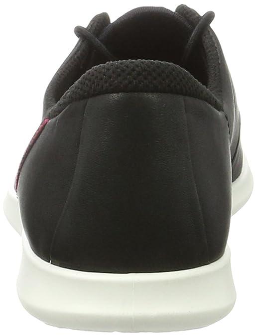 3a0213fc85e2a2 ECCO Damen Sense Sneaker  Amazon.de  Schuhe   Handtaschen