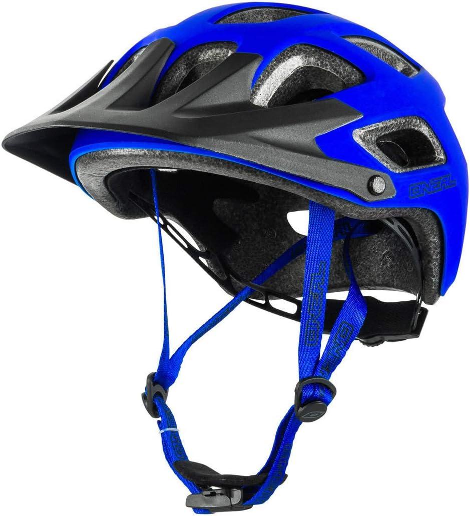 Oneal 0007-201 Casco de Bicicleta, Negro, XXS: Amazon.es: Deportes ...