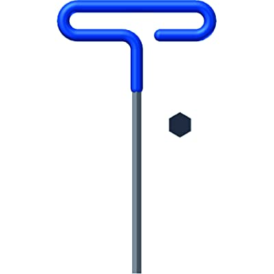 EKLIND 54950 5 MM Cushion Grip Hex T-Handle T-Key allen wrench: Industrial & Scientific