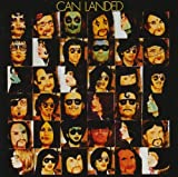 Landed (Remastered Sacd/CD Hybrid) By Can (2005-08-01)