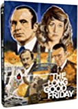The Long Good Friday Steelbook [Dual Format Blu-ray + DVD]