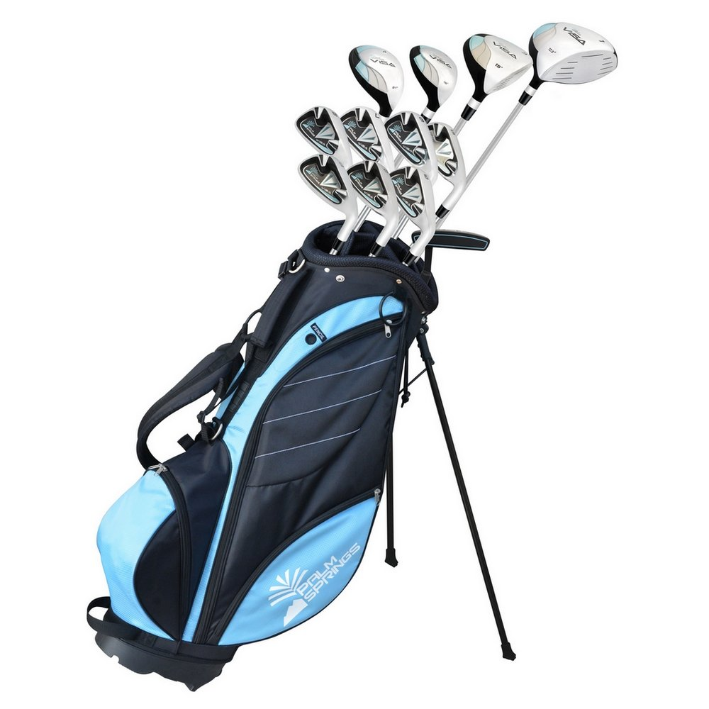 7996eb8ef9cf2 Best Rated in Complete Golf Club Sets & Helpful Customer Reviews ...
