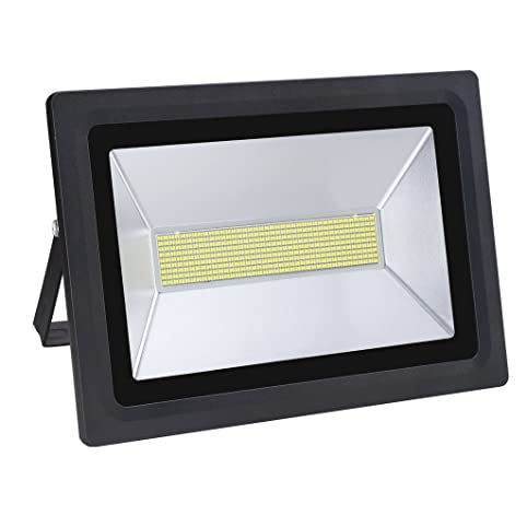 Solla 150w led flood lights outdoor security lights waterproof solla 150w led flood lights outdoor security lights waterproof ip65 14000lm daylight mozeypictures Images
