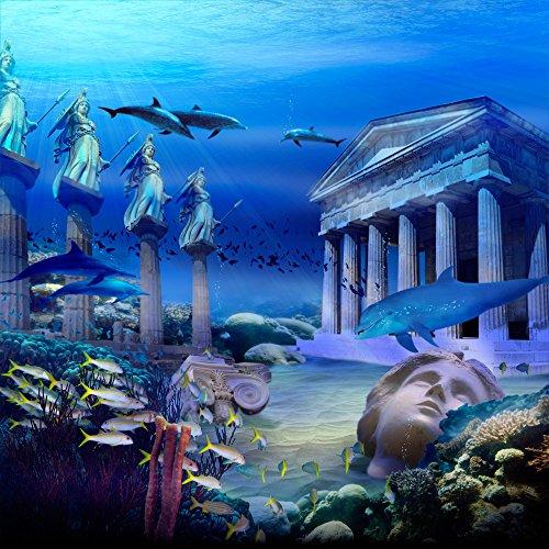 Atlantis Camera Underwater - 8