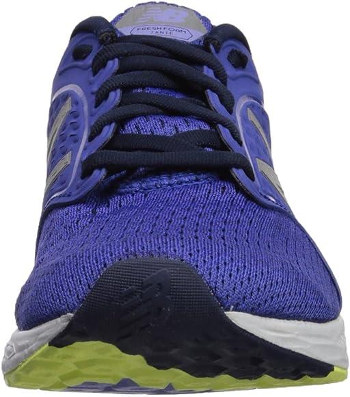 New Balance Womens Zante v4 Fresh Foam Running Shoe: Amazon.es: Zapatos y complementos