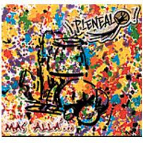 Plenealo Stream or buy for $7.92 · Mas Alla