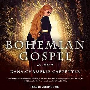 Bohemian Gospel Audiobook