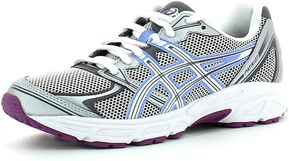 Asics Patriot 6, Zapatillas de Running para Mujer: Amazon.es: Zapatos y complementos