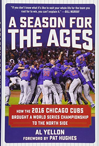 A Season for the Ages: How the 2016 Chicago Cubs Brought a World Series Championship to the North Side - Nlcs Game 1