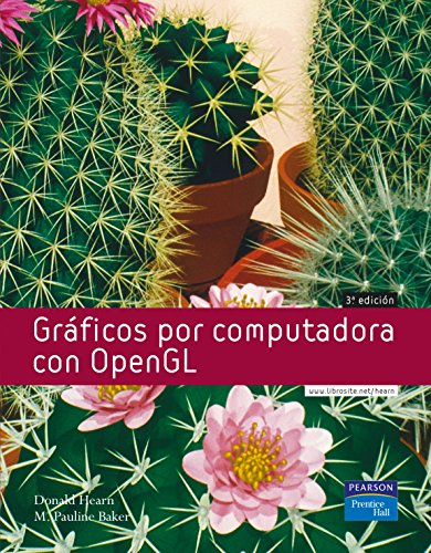 Graficos Por Computadora Con OpenGL (Spanish Edition) by Pearson Educacion