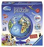 Ravensburger Disney Globe 3D Puzzle Ball (180 Piece)