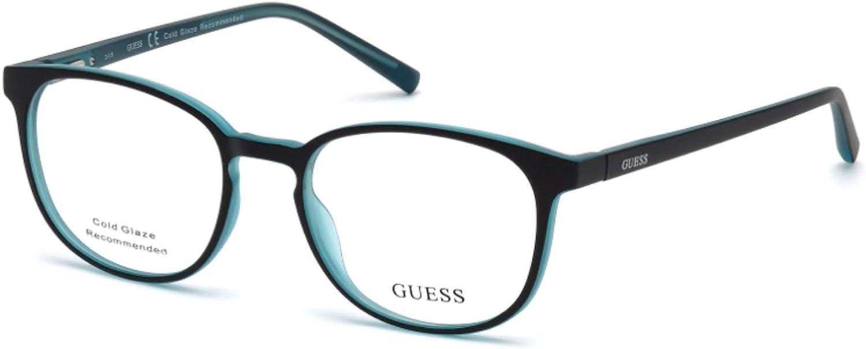 Eyeglasses Guess GU 2638 005 black//other