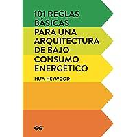 101 reglas básicas para una arquitectura de bajo