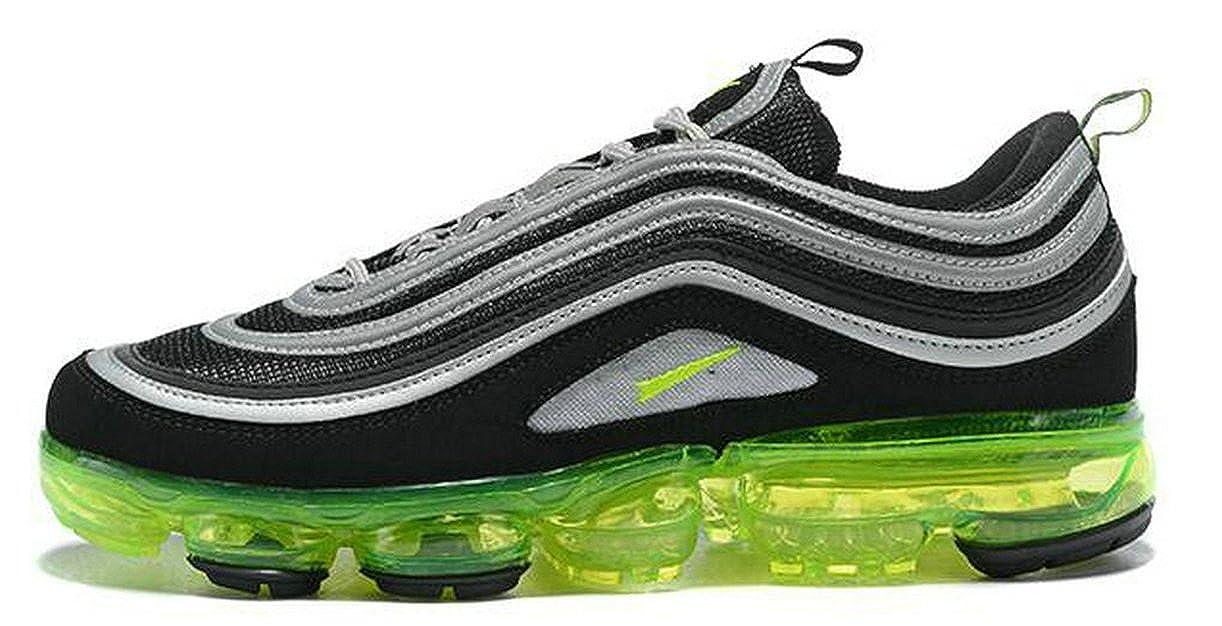 separation shoes 76c5e 47c8d Maxstar Air Vapormax 97 Japan OG Black Neon Green Mens ...