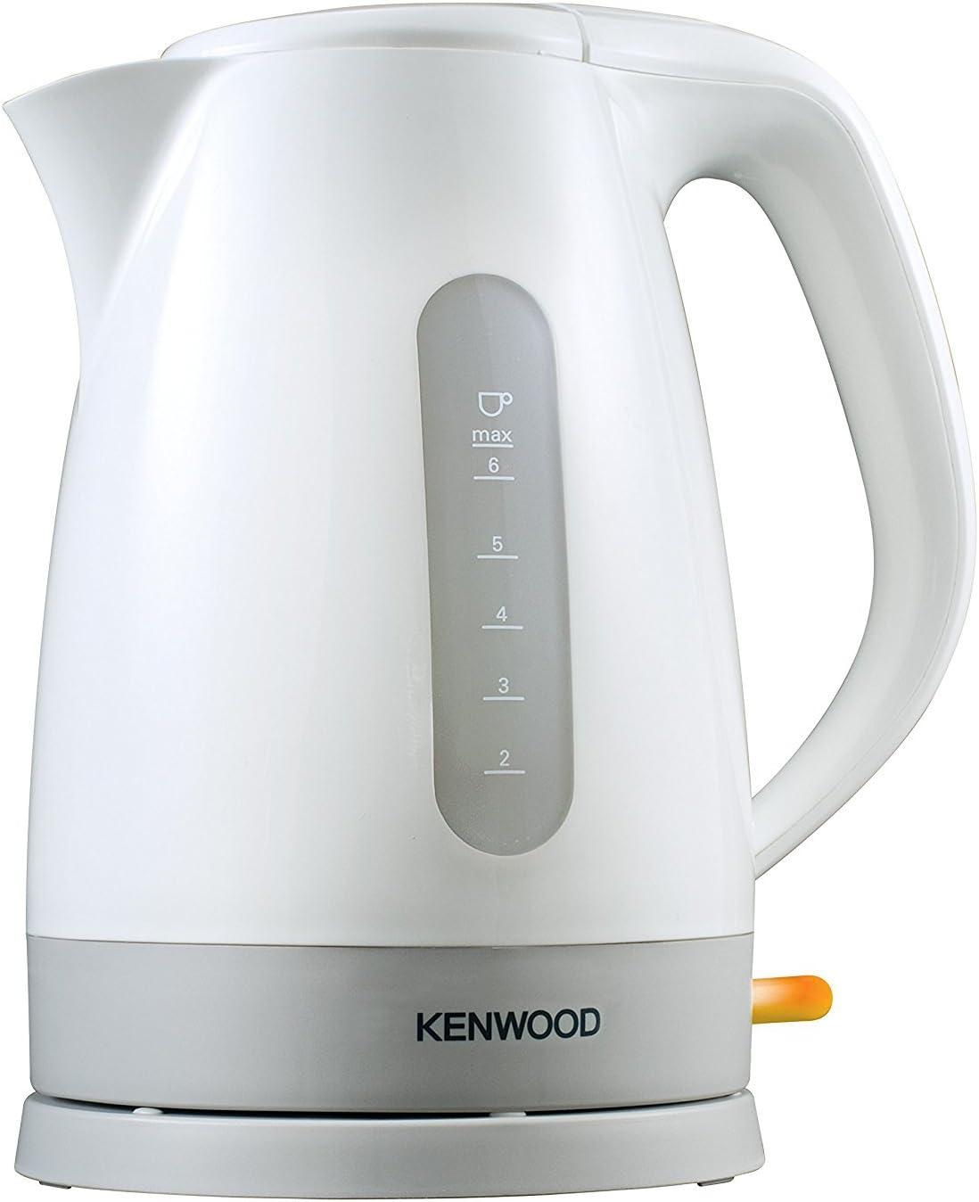 Kenwood Cordless Jug Kettle with 3KW