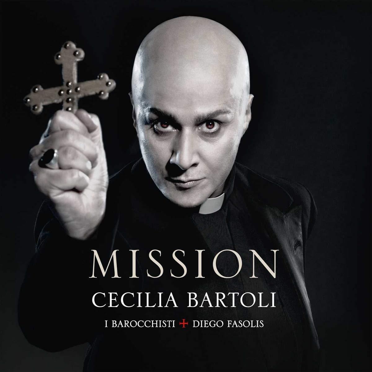 Mission / Cecilia Bartoli |