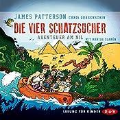 Abenteuer am Nil (Die vier Schatzsucher 2)   James Patterson