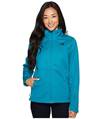 4df79b947c0 Image Unavailable. Image not available for. Color  The North Face Womens  Apex Risor Jacket ...