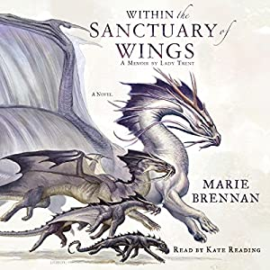 Within the Sanctuary of Wings Audiobook