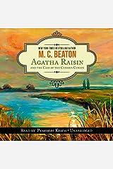 Agatha Raisin and the Case of the Curious Curate  (Agatha Raisin Mysteries, Book 13) MP3 CD
