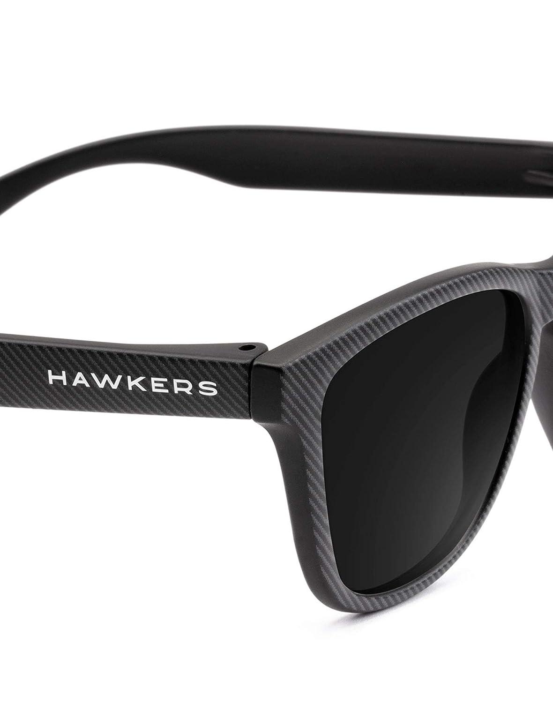 cd316287dc Hawkers CCTR02 Gafas de sol, Unisex Adultos, color Carbono Dark, 5 mm:  Amazon.com.mx: Ropa, Zapatos y Accesorios