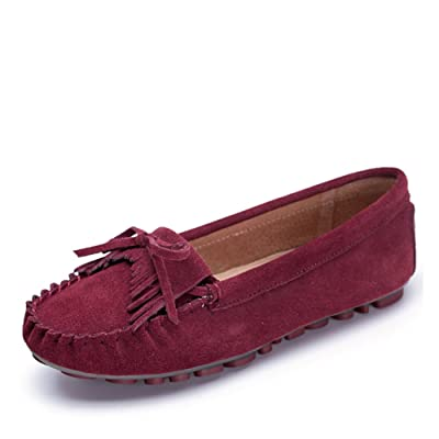 Shallow-mouth Flat Shoes/One Foot Pedal Shoes Lazy People Leisure Shoes