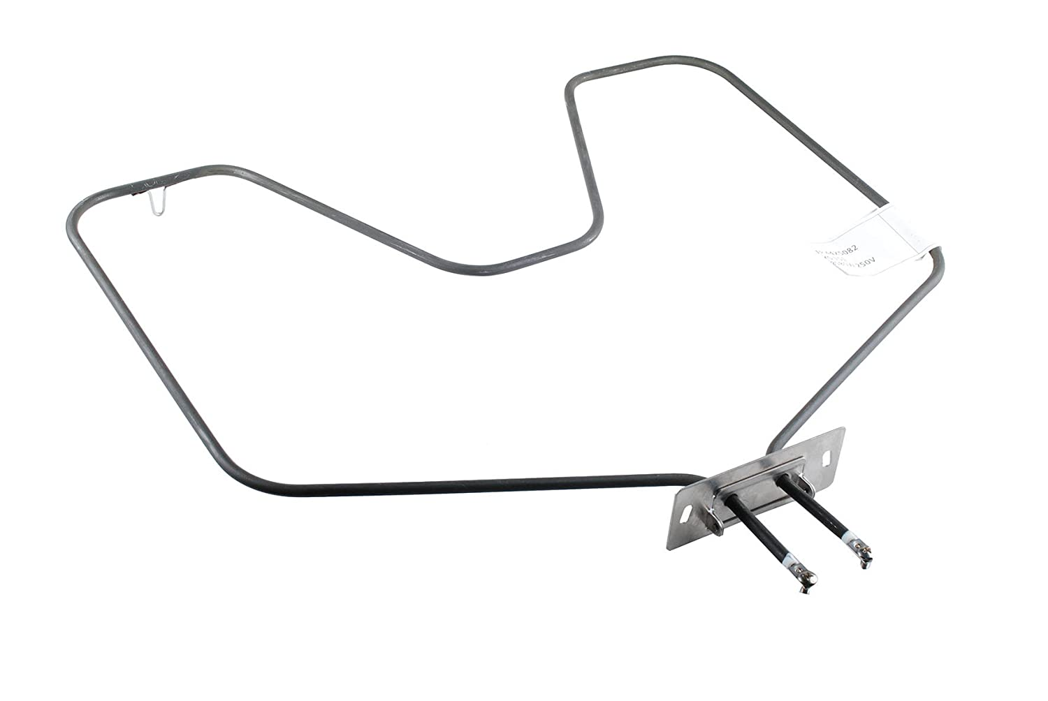 WB44X5082 Baking Element Replacement Compatible with GE Hotpoint RCA Sears Oven Heating Element WB44X5082