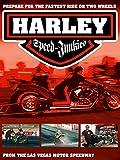 Harley Speed Junkies
