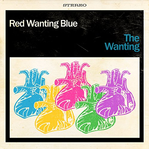 The Wanting [Explicit]