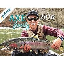 Axe Family 2016