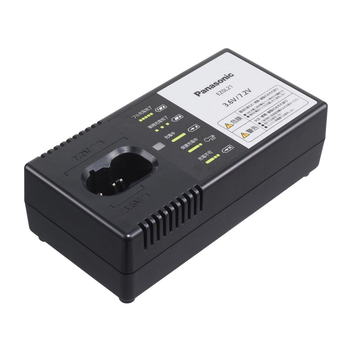 Panasonic(パナソニック) 充電器 EZ0L21