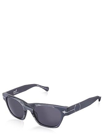 Opposit Sonnenbrille grau Damen I911Lt90