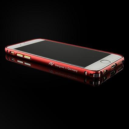 coque aluminium iphone 6 plus