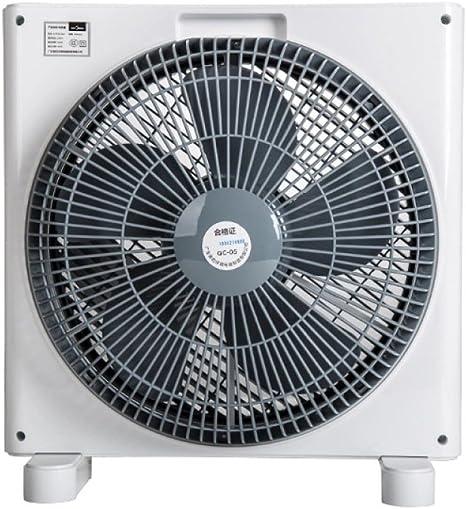 MM Ventilador rotativo ventilador de escritorio del hogar ...