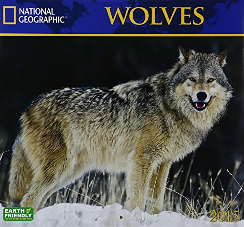 Wolves 2015