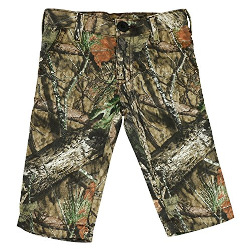 Mossy Oak Camo Baby Pants in Break-up Country (Mossy Pants Camo Oak)