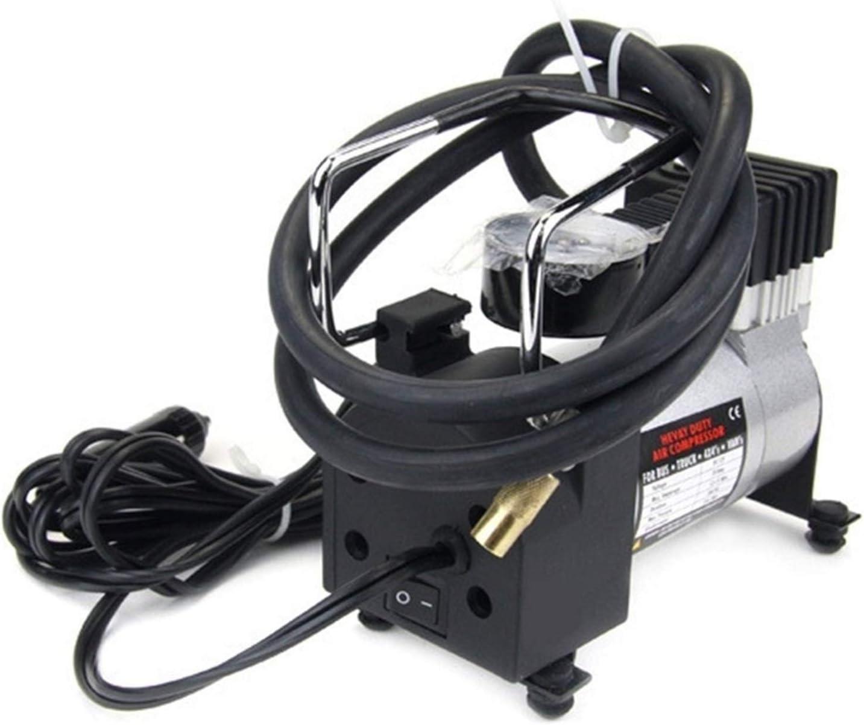 Ymhan® A estrenar 12 voltios Portátil Mini compresor de Aire Multifuncional Neumático eléctrico Bomba de inflador 300 PSI Accesorios de automóviles de Alta Potencia