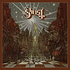 Grammy® Award-winning band Ghost have announced the Popestar U.S. headlining tour - a 35 city run that will include two rituals at The Wiltern in Los Angeles this October. To support this, the band have released a brand new EP by the same nam...