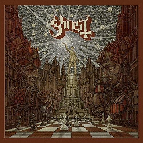 Ghost Music - Popestar