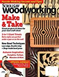 Scroll Saw Woodworking & Crafts
