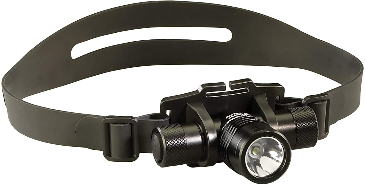 Streamlight ProTac HL Tactical LED Headlamp