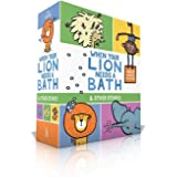 When Your Lion Needs a Bath & Other Stories: When Your Lion Needs a Bath; When Your Elephant Has the Sniffles; When Your…
