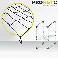 ProNet–-Netz Halt Modular 60bis 120cm–Garden HighPro