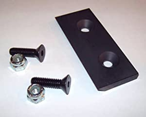 Troy Bilt Chipper Blade Knife for Troy-Bilt Part Number 1764810, 1764810MA, 1762645
