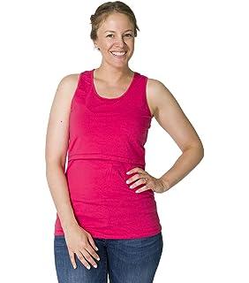 d5e4c3b8733 Amazon.com: Momzelle Women's Breastfeeding & Maternity Vanessa ...