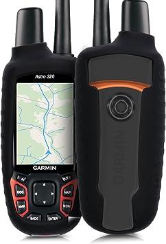 kwmobile Funda Compatible con Garmin Astro 320: Amazon.es: Electrónica