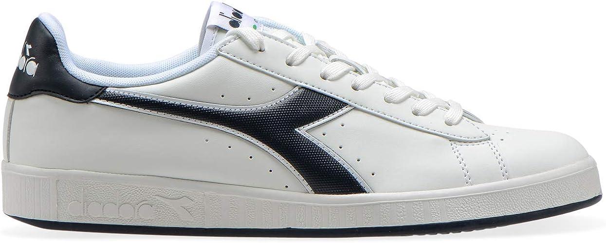 vendita professionale Nuovi Prodotti un'altra possibilità Amazon.com | Diadora Men's Low-Top Gymnastics Shoes | Fashion Sneakers