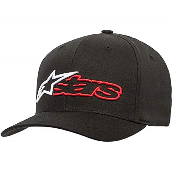 Alpinestars Reblaze Curve Hat Gorra de béisbol para Hombre: Amazon ...